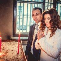 венчание :: Кристина Солдатенкова