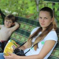 Маша :: Елена Сонцева