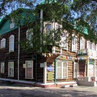 Музей худ. Либерова :: раиса Орловская