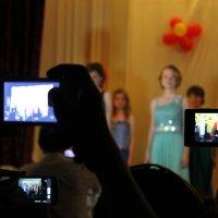 Зйомка випускного вальсу :: Sofia Danilyuk