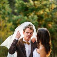 Невеста :: Александр Бортников