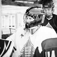 Все мы разные - хоккей один :: Анастасия Шаронова