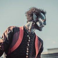 Фестиваль 2 :: Виктор Седов