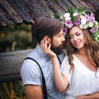Love story :: Андрей Лободин