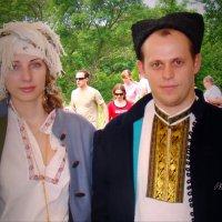 Казачья семья :: Валерий Лазарев