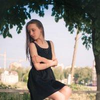 Аня :: Евгений Андронов