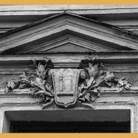 Архитектурный элемент( Питер) :: сергей адольфович