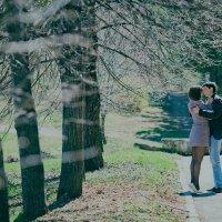 Love story Елены и Владимира :: Екатерина Южакова