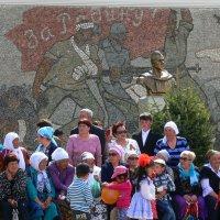 Ананьево 9 мая 2015г :: aleks Faza