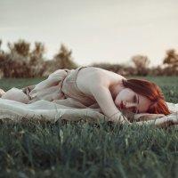Sunset :: Margaritka Serova