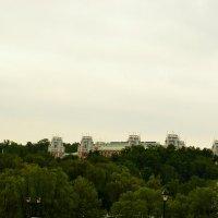В парке Царицыно :: Владимир Болдырев