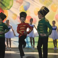 в день защиты детей :: Сергей Кочнев