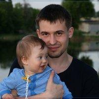 Наследник. :: Anatol Livtsov