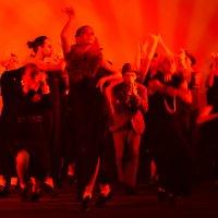 Life in dance :: 64akkord