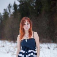 Зима :: Александра Печорина
