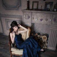 Darkness :: Ксения Косогорова