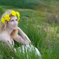 Весна в душе... :: Райская птица Бородина