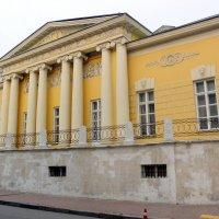 Государственный музей А.С.Пушкина. :: Елена