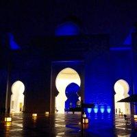 Мечеть :: Светлана Богомолова
