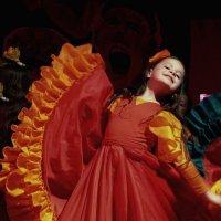 В танце... :: Leonid Korenfeld