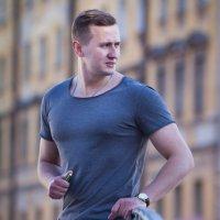 Обводный канал :: Николай Максимов