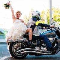 Runaway Bride :: Solomko Karina