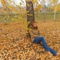 Осень... :: Анна Шульгина