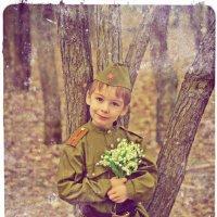 День победы :: Татьяна Носкова