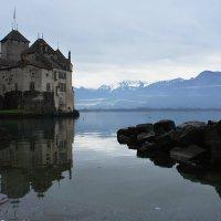 Château de Chillon :: Elena Wymann