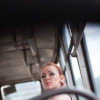 Трамвайный блюз :: Алексей Петренко