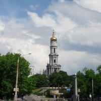 Харьковская филармония :: Лёня Билый