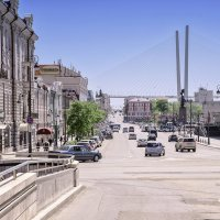 Владивосток :: Евгений Подложнюк