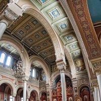 Церковь иконы Владимирской Божьей матери :: Алла Решетникова