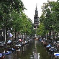 Амстердам :: Евгений Дубинский