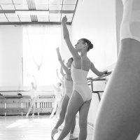 Балет :: Эльвира Абдуллина