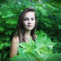 Светлана :: Анюта Нечаева