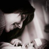 Надежда, вера, любовь... :: Elena Klimova