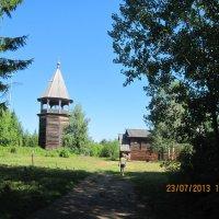 Сторожевая башня :: Таня