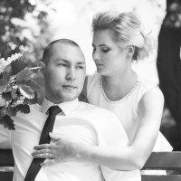 Ян и Люба :: Tatiana Karaman
