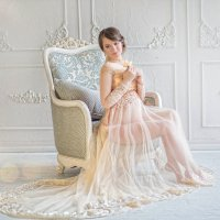 В ожидании чуда :: Александра Капылова