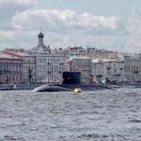 9 Мая на Неве (фото 3) :: Алексей Корнеев