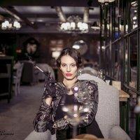 Olga Kissner :: Маргарита Евсеева