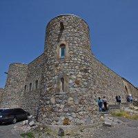 Крепость Хор Вирап :: M Marikfoto