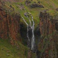 Самые красивые горы в мире :: Anna Budyakova