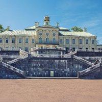 Большой (Меншиковский) дворец :: Valerii Ivanov