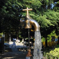 Вода из крана :) :: nika555nika Ирина