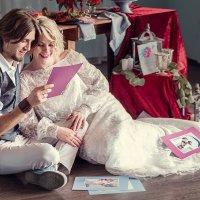 свадьба для двоих :: Елена Титова