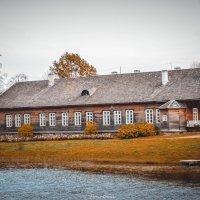 Пушкинские горы :: Денис Аторин