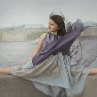 Дыхание города... :: Elena Fokina