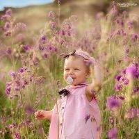 Цветочки :: Валерия Ступина